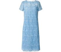 Guipure-Kleid