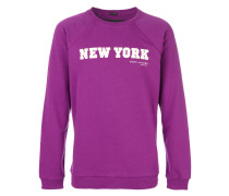 'New York' Sweatshirt