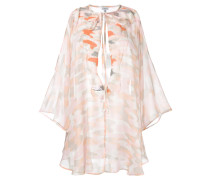 'Beyond the Beach' Seidenkaftan