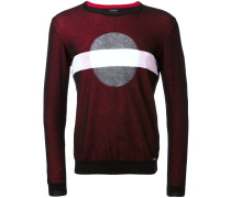 'K-Cyclus' Pullover