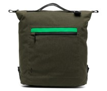 Rucksack mit Vordertasche
