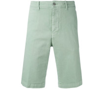 'Rail' Chino-Shorts - men - Baumwolle/Elastan