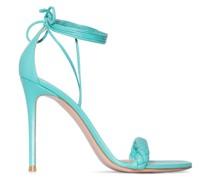 Sandalen mit Knöchelband 105mm