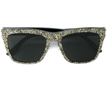 Glitzernde 'SL 137 Devon' Sonnenbrille - men
