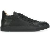 Klassische Sneakers - women - Leder/rubber - 35