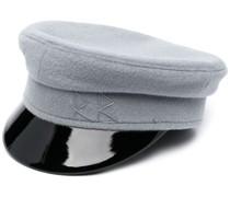 Schiffermütze mit Logo