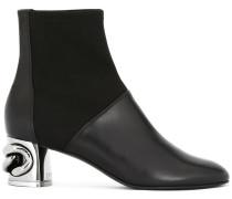 Stiefel aus Leder - women