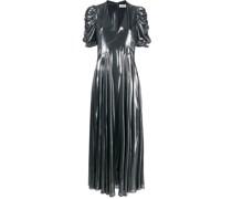 'Roya' Kleid mit Falten