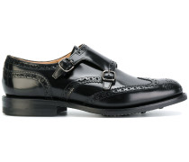 Seaforth monk shoes