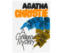 A Caribbean Mystery clutch