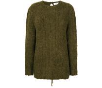 'Crema' Pullover