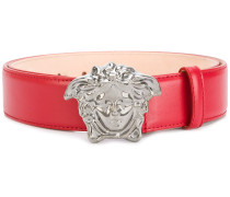 Medusa buckle belt