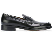 Klassische Penny-Loafer - men - Leder - 42