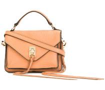 Handtasche mit Lederband - women - Leder