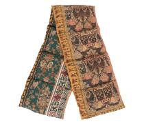 'Aloeuw' Schal mit Print