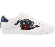 Verzierte 'Ace' Sneakers