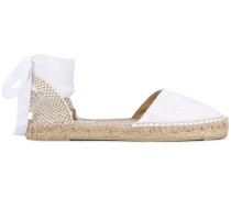 'Paris' Espadrilles - women - Baumwolle/rubber