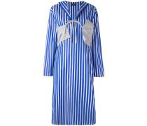 Gestreiftes 'Doris' Kleid