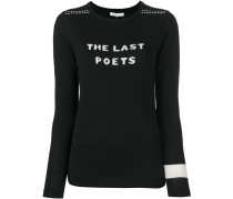 'The Last Poets' Pullover
