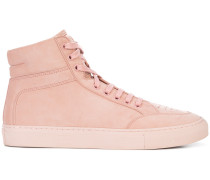 'Primo Rosa' High-Top-Sneakers