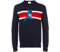 'Batman' Wollpullover