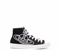Plimsoll High-Top-Sneakers