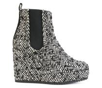 Quito Virginia boots