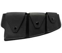 Utility-Gürtel mit drei Taschen