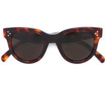 'Audrey' Sonnenbrille - women - Acetat