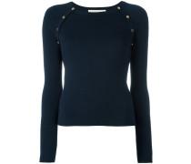 - Pullover mit Raglanärmeln - women
