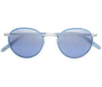 'Wilson' Sonnenbrille - unisex - Stahl/andere