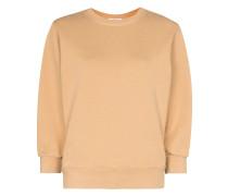 'Thora' Sweatshirt mit Cropped-Ärmeln
