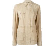 patch pocket jacket