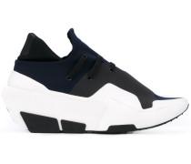 - 'Mira' Sneakers - women - Leder/Nylon/rubber - 6