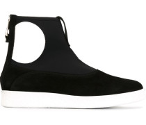 'Takeshi' High-Top-Sneakers