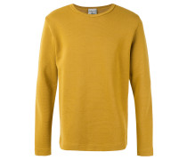 'Handle' Pullover - men - Baumwolle/Polyester