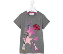 'Atomic' T-Shirt