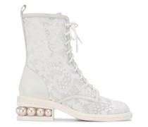 'Casati Pearl' Military-Boots
