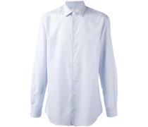 'John Fine Stripe' Hemd