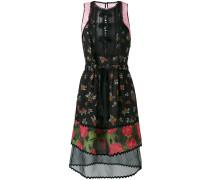 Kleid in Patchworkoptik - women