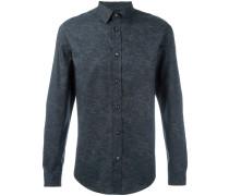 Hemd mit grafischem Print - men - Baumwolle - M