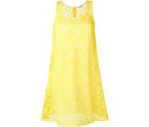 Kurzes Makramee-Kleid