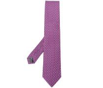 Krawatte mit Schnalle