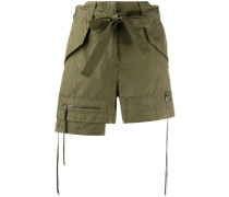 'Sporty Elegance' Shorts