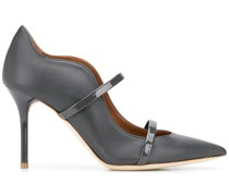 'Maureen' Pumps mit Riemen