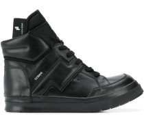 'Skin' High-Top-Sneakers