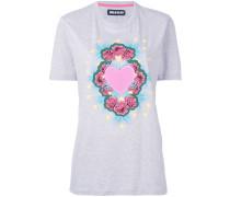 T-Shirt mit Print - women - Baumwolle - 8