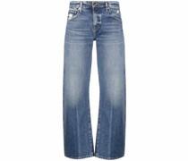 Kerrie Straight-Leg-Jeans