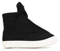 'Hoofdunks' High-Top-Sneakers