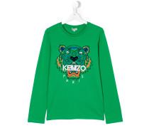 'Tiger' Langarmshirt
